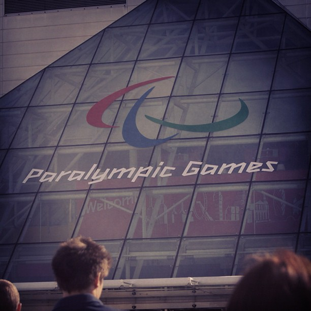 Paralympic Games_Liam Daly